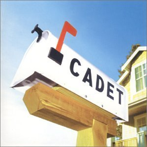 Cadet by Cadet Cd