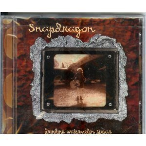 Drinking Watermelon Sugar by Snapdragon Cd