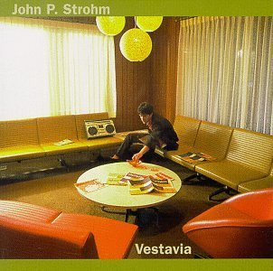 Vestavia by Strohm, John P Cd