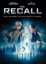The Recall (DVD, 2017) - €9,61 EUR