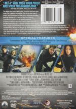 Mission Impossible 3 Dvd image 2