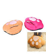 1X New Catlike Feet Warm Treasure USB Foot Wint... - $7.79
