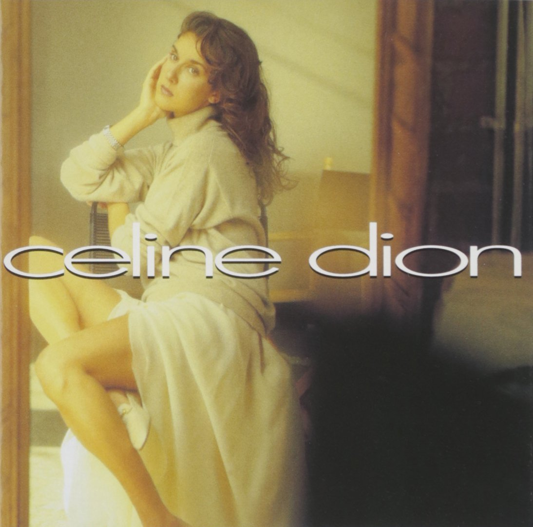 Celine Dion By  Celine Dion Cd