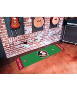 Florida State University Golf Putting Green Mat - $54.99
