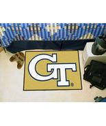 Georgia Tech Floor Mat, Fan Mats - $28.00