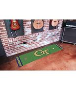 Georgia Tech Golf Putting Green Mat - $54.99