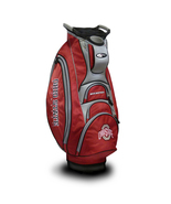 Ohio State University Victory Cart Golf Bag, Te... - $229.99
