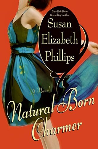 Natural Born Charmer by Phillips, Susan Elizabeth