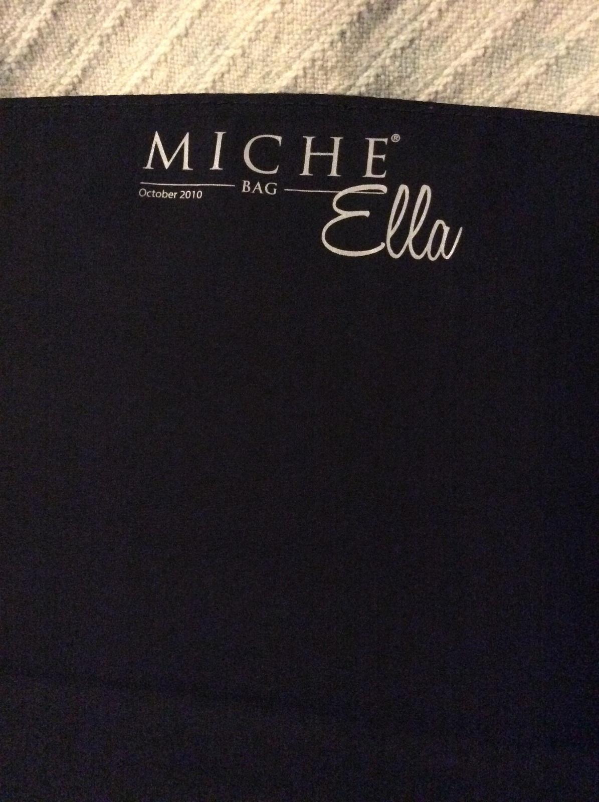 Miche Retired Classic Shell ELLA in Black