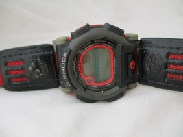 Casio Digital Wristwatch with a Buckle Band and Water Resistance - $29.00
