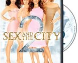 Sex and the City 2 by Sarah Jessica Parker [DVD]