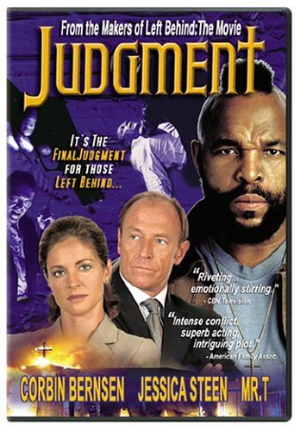 Judgment Dvd