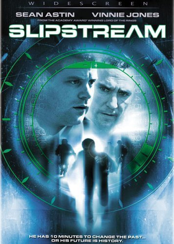 Slipstream Dvd