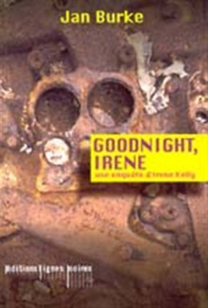 Goodnight Irne by Burke, J.