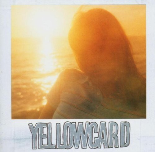 Ocean Avenue by Yellowcard Cd