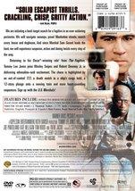 U.S. Marshals Dvd image 2