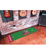 University of Alabama Golf Putting Green Mat, Fan Mats - $35.00