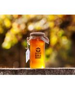 DrApis Raw Honey 825g (29 oz) pot jar, honig, direct from beekeeper in P... - $14.61