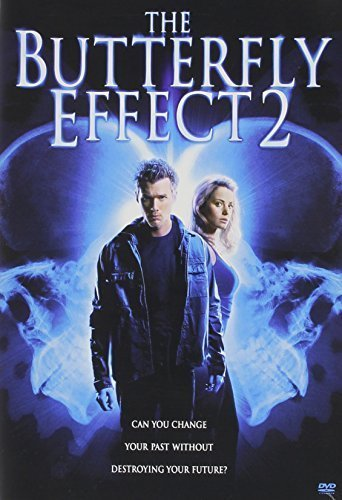 The Butterfly Effect 2 Dvd