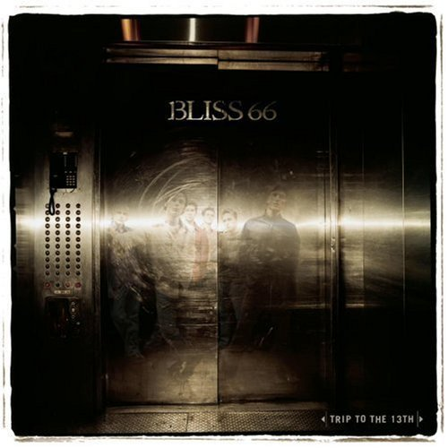 Trip to the 13th by Bliss 66 Cd