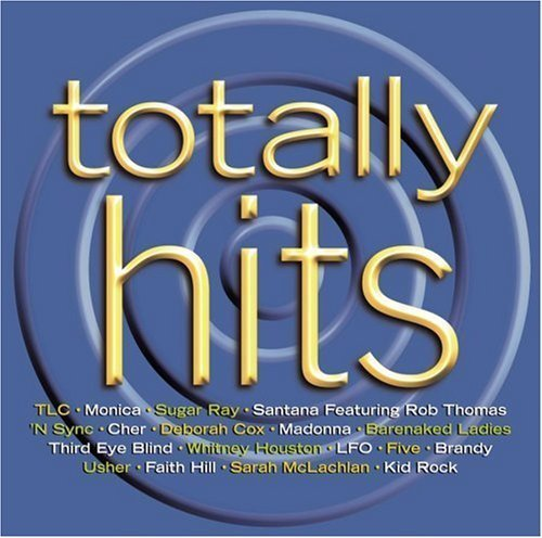 Totally Hits by Various Artists Cd