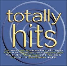 Totally Hits by Various Artists Cd image 1