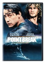 Point Break Dvd - $8.99