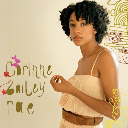 Corinne Bailey Rae by  Corinne Bailey Rae Cd