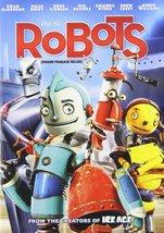 Robots Dvd image 1