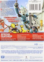 Robots Dvd image 2
