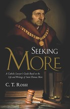 Seeking More by C. T. Rossi