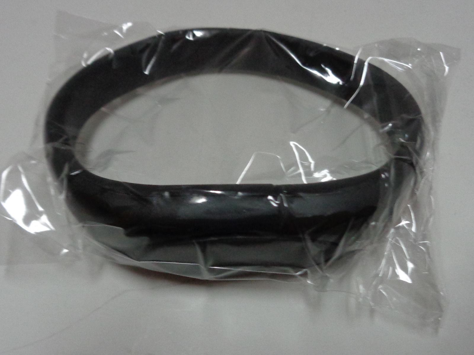 16 GB USB 2.0 Memory Stick Flash Pen Drive Black Wristband Bracelet NWT