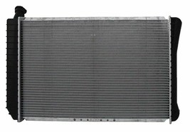 RADIATOR CU1340 FOR 92 93 94 95 96 BUICK CENTURY OLDSMOBILE CUTLASS V6 3.1L 3.3L image 2