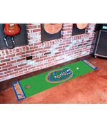 University of Florida Golf Putting Green Mat, Fan Mats - $35.00