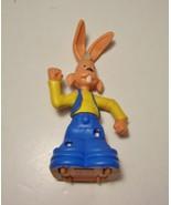 Dylan the Rabbit No. 5 Doogal Magic Roundabout McDonalds 2006 - $3.99