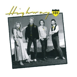 Highway 101 Featuring Paulette Carlson by Highway 101 Cd