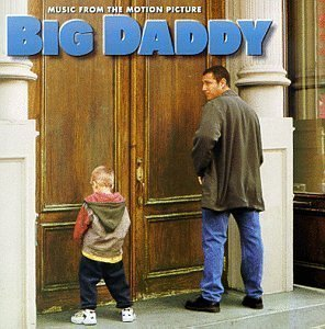 Big Daddy: Music from the Motion Picture by Various Artist Cd