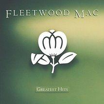 Greatest Hits by FLEETWOOD MAC (2015-12-02) [Audio CD]