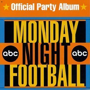 ABC Monday Night Football by Various Artists CD