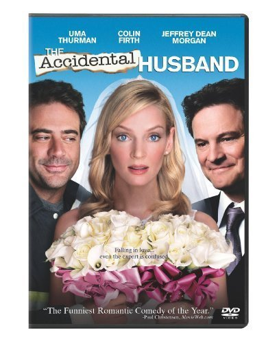 The Accidental Husband Dvd