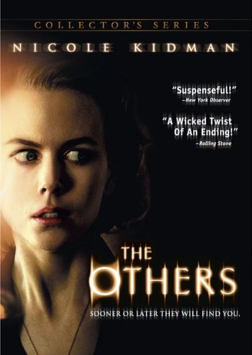 The Others  Dvd