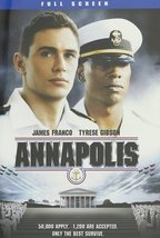 Annapolis Dvd image 1