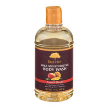 Tree Hut Shea Moisturizing Body Wash Tropical M... - $9.49