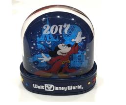 Walt Disney World Parks 2017 Sorcerer Mickey Mo... - $24.90