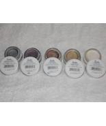 Sula CHOOSE COLOR Creaseless Creme Shadow .15 oz/4.5g New - $8.99