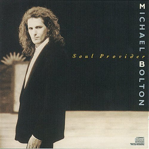 Soul Provider by Bolton, Michael Cd