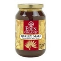 Eden Foods Barley Malt ( 12x20 Oz) - $129.58