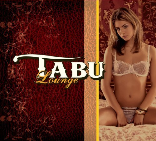Tabu Lounge By Various Artists Cd