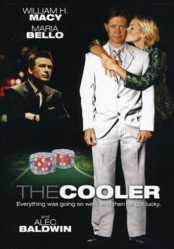 The Cooler Dvd
