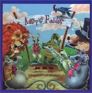 Aesop's Fables Cd